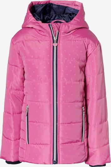 LEMON BERET Winterjacke in rosa, Produktansicht