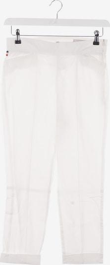 MONCLER Hose in S in weiß, Produktansicht