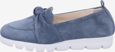 GERRY WEBER SHOES Slipper 'Brella 02' in blau, Produktansicht