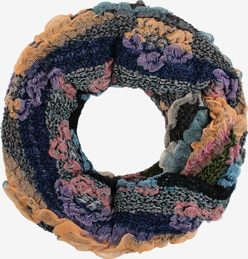 MYMO Loop scarf in Mixed colours