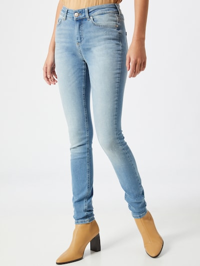 ONLY Jeans 'Blush' in blue denim, Modelansicht