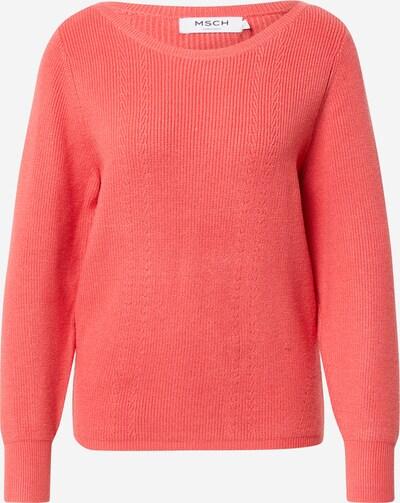 MOSS COPENHAGEN Trui 'Jilli' in de kleur Oudroze, Productweergave