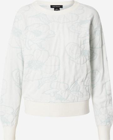 Club Monaco Sweater 'JACQ' in White