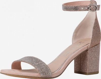 Sandalo MARCO TOZZI by GUIDO MARIA KRETSCHMER di colore oro rosé, Visualizzazione prodotti