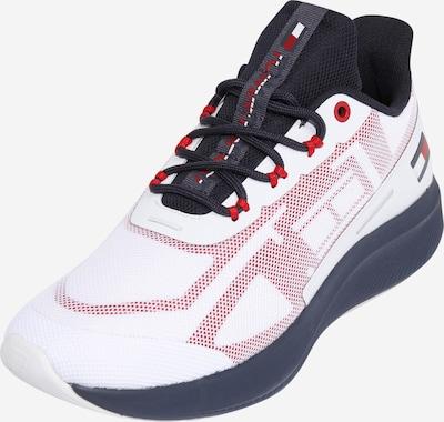 Tommy Sport Sport-Schuh in rosa / schwarz / weiß, Produktansicht