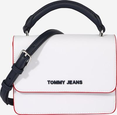 Tommy Jeans Ručna torbica u tamno plava / crvena / bijela, Pregled proizvoda