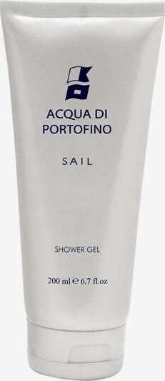 Acqua di Portofino Duschgel 'Sail' in weiß, Produktansicht