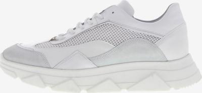 Tango Sneaker 'Kady Fat' in weiß, Produktansicht