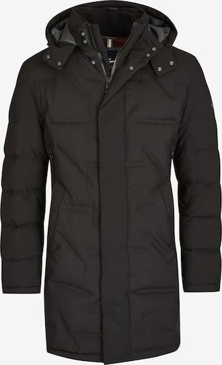 DANIEL HECHTER Winter Coat in Black, Item view