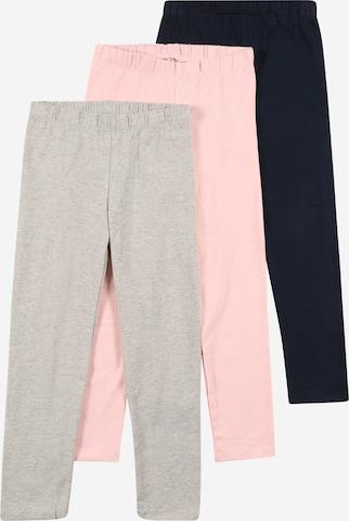 Pantalon GAP en mélange de couleurs