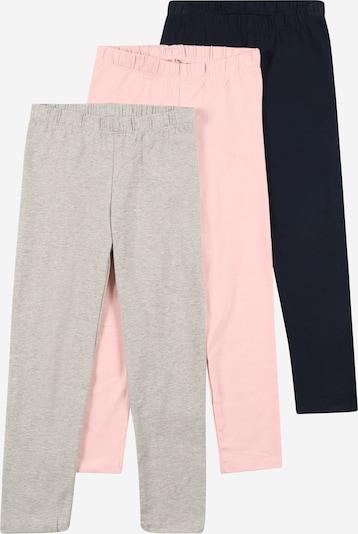 GAP Панталон в синьо / сиво / розово, Преглед на продукта