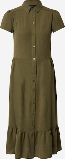 Dorothy Perkins Kleid in khaki, Produktansicht