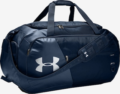 UNDER ARMOUR Tasche in nachtblau, Produktansicht