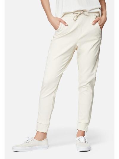 Mavi Hose 'NEA' in offwhite, Modelansicht