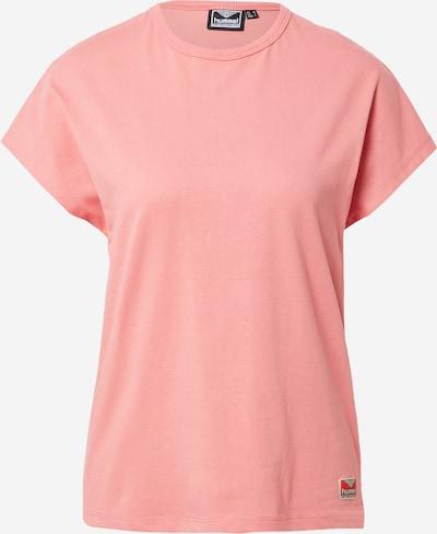 hummel hive Sportshirt 'INTRO' in rosa, Produktansicht
