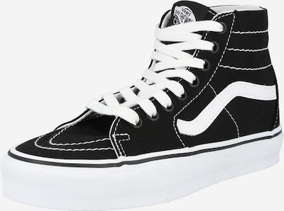 VANS Baskets hautes 'SK8-Hi' en noir / blanc, Vue avec produit