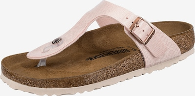 BIRKENSTOCK T-Bar Sandals in Light pink, Item view