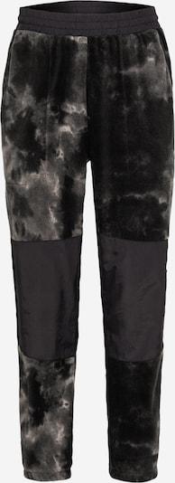 Pantaloni 'POLARYS' HUF di colore nero / bianco, Visualizzazione prodotti