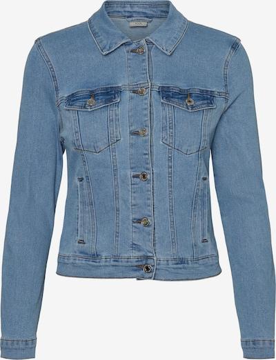 VERO MODA Jeansjacke 'HOT SOYA' in blau, Produktansicht