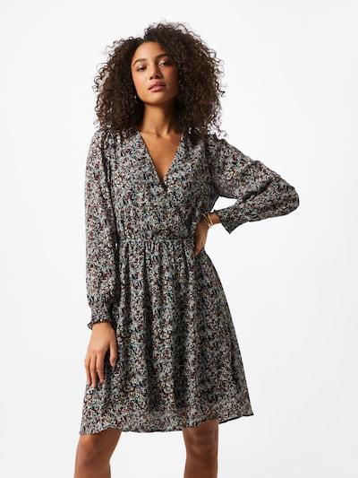 MOSS COPENHAGEN Kleid 'Glorie' in mischfarben / schwarz, Modelansicht