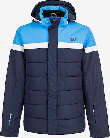 Whistler Skijacke 'JOHAN' in Blau
