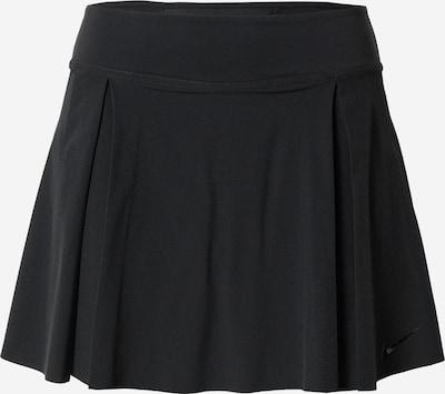NIKE Αθλητική φούστα σε μαύρο, Άποψη προϊόντος