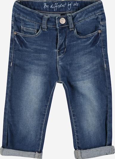 Jeans STACCATO di colore blu denim, Visualizzazione prodotti