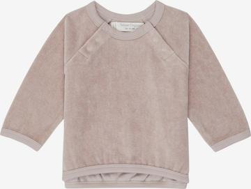 Sense Organics Sweatshirt 'JANNE' in Grau