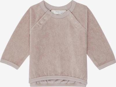 Sense Organics Sweatshirt 'JANNE' in taupe, Produktansicht