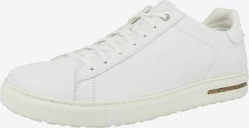 BIRKENSTOCK Sneaker 'Bend Low N' in Weiß