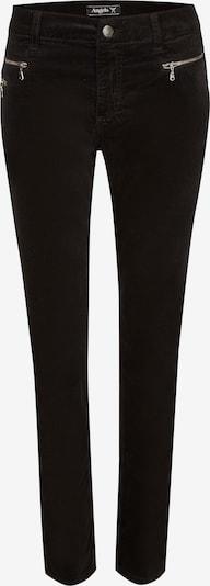 Angels Jeans 'Malu Zip' in schwarz, Produktansicht