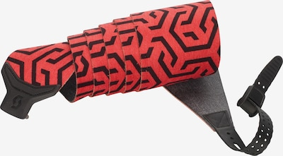 SCOTT Accessories 'Skin with hook Superguide 88' in Red / Black, Item view