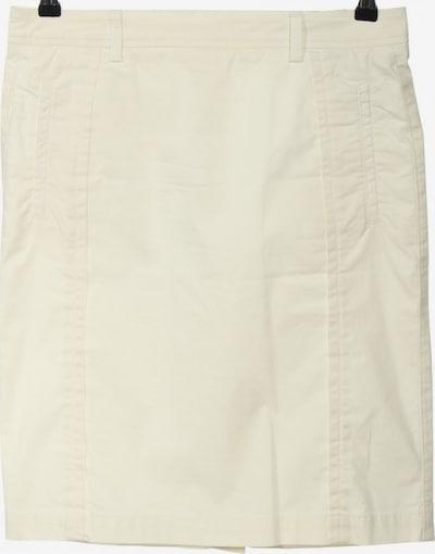 Henry Cotton's Midirock in XL in creme, Produktansicht