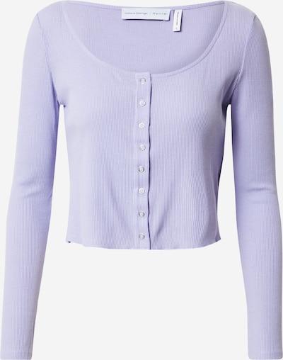 NU-IN T-Shirt in flieder, Produktansicht