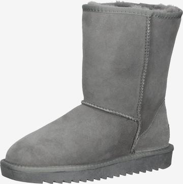 ARA Snowboots in Grau