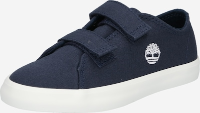 TIMBERLAND Sneaker 'Newport Bay' in navy / offwhite, Produktansicht