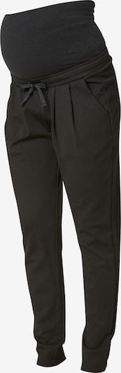 MAMALICIOUS Kalhoty se sklady v pase - černá, Produkt