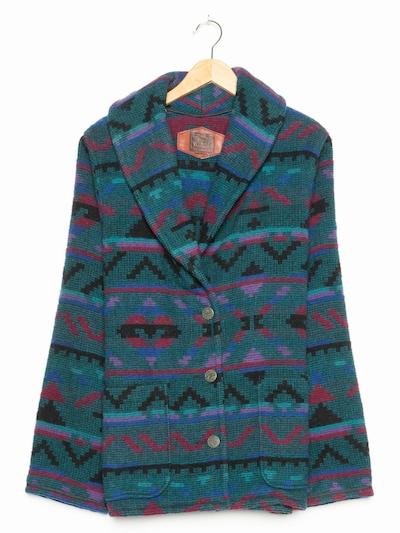 Woolrich Wollmantel in L in mischfarben, Produktansicht