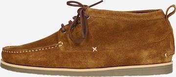 Scalpers Knytsko i brun