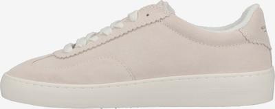 krém / rózsaszín SCOTCH & SODA Rövid szárú edzőcipők, Termék nézet
