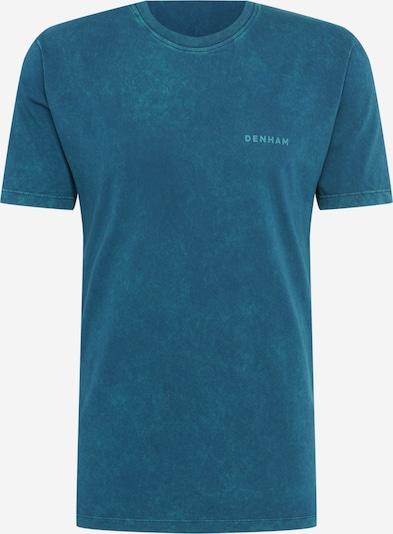 DENHAM Shirt 'BAKER' in de kleur Blauw, Productweergave