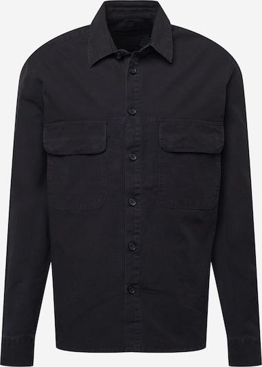 DRYKORN Риза 'SELED' в черно, Преглед на продукта