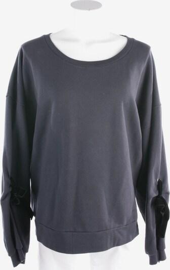 81HOURS Sweatshirt  in M in nachtblau, Produktansicht