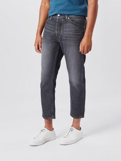 Calvin Klein Jeans Jeans 'DAD' in black denim, Modelansicht