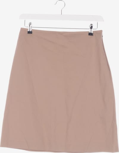 JIL SANDER Skirt in L in Nude, Item view