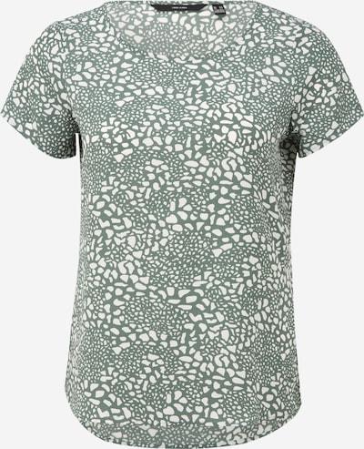 Vero Moda Petite Shirt 'SAGA' in mint / weiß, Produktansicht