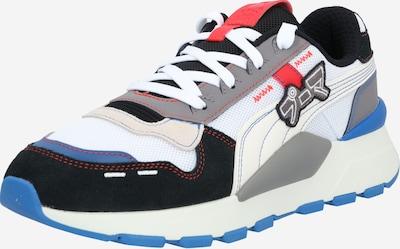 PUMA Sneaker 'RS 2.0 Japanorama' in rauchblau / schwarz / weiß, Produktansicht