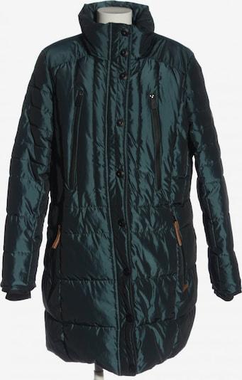 s'questo Winterjacke in XL in grün, Produktansicht