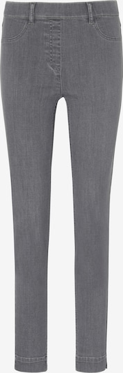 Peter Hahn Jeans in grey denim, Produktansicht