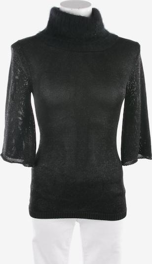 Karl Lagerfeld Pullover / Strickjacke in S in schwarz, Produktansicht